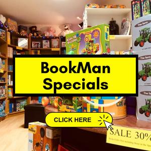 Bookman specials